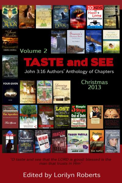 Taste and See Volume 2