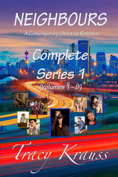 Neighbours: A Contemporary Christian Romance
