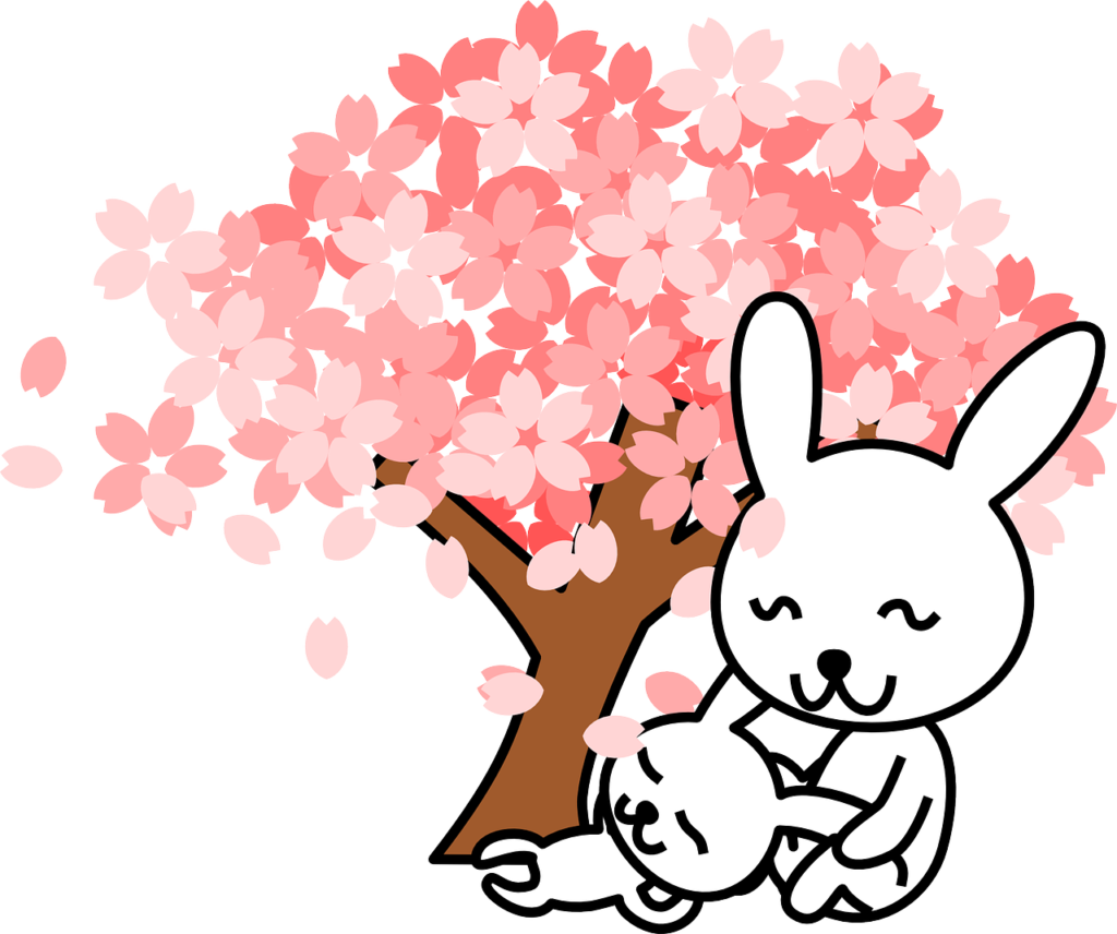 rabbits-154485_1280