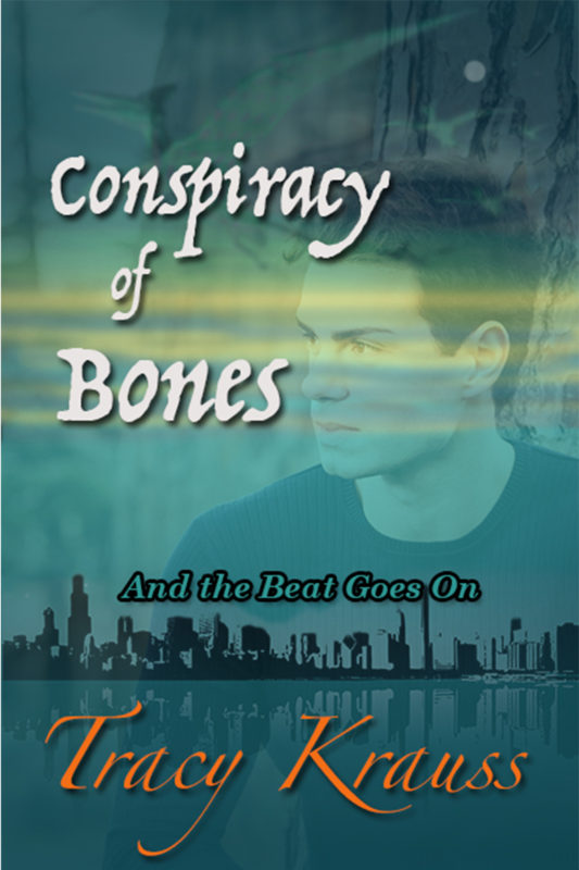 Conspiracy of Bones (And the Beat Goes On)